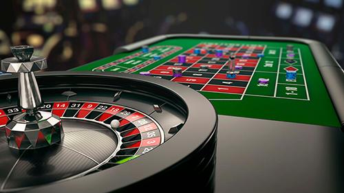 Intro Online Casino Roulette Variants ja miten pelata ja voittaa